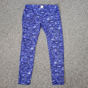 Like new Women's active leggings size L